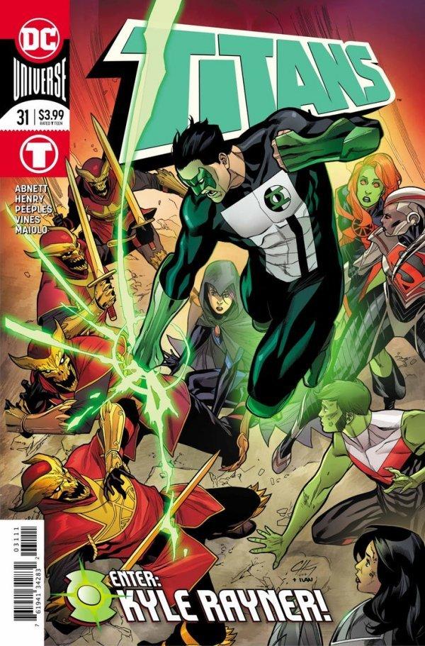 Titans #31