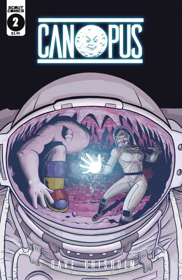 Canopus #2 review