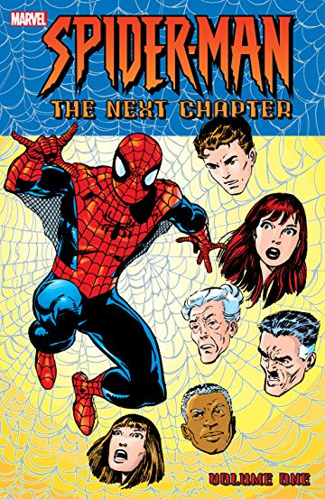Spider-Man: Next Chapter Vol. 1 TP