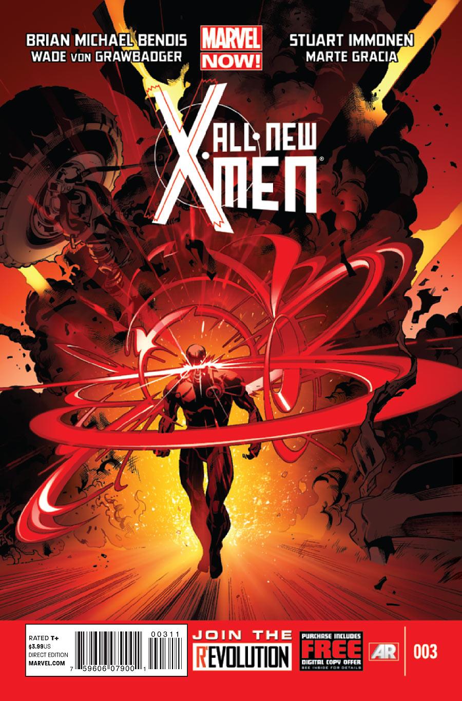 All-New X-Men #3