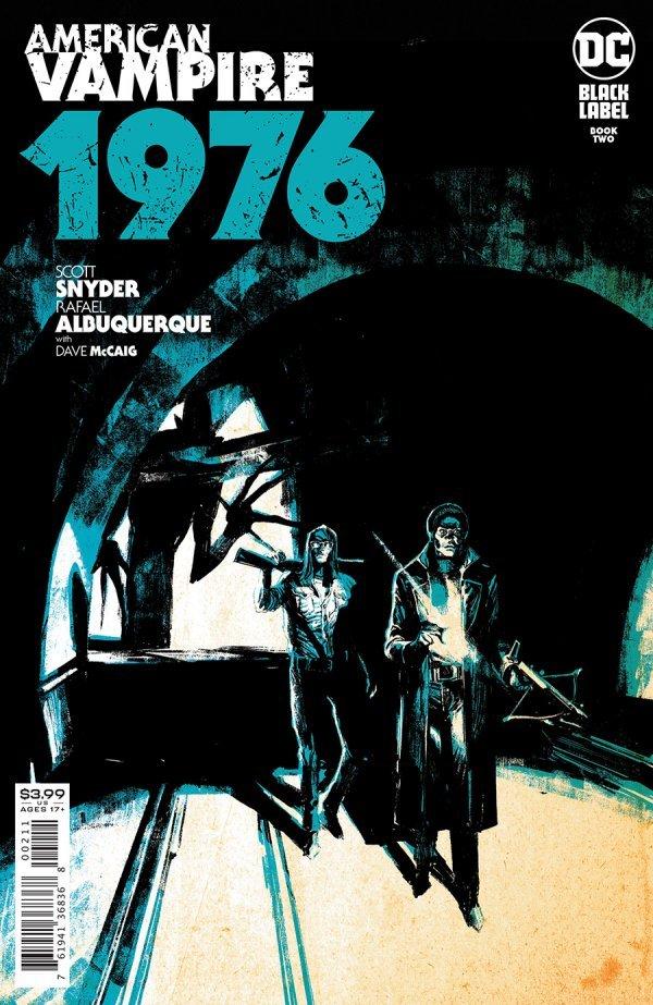 American Vampire 1976 #2