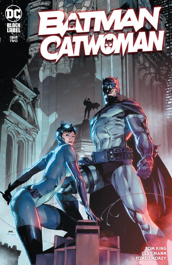 Batman / Catwoman #2