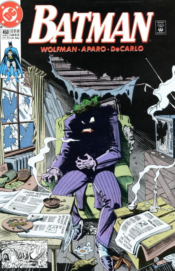 Batman #450