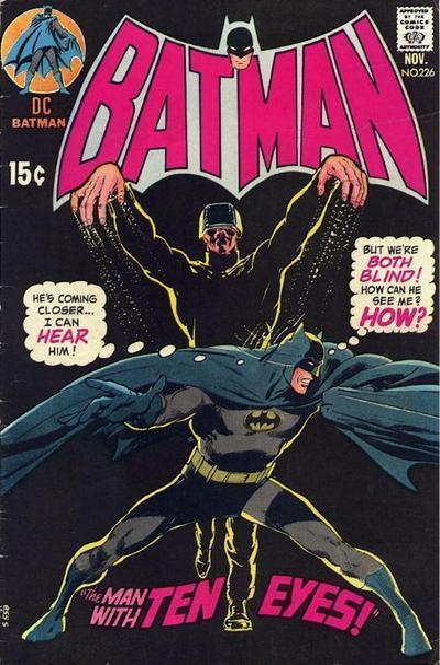 Batman #226