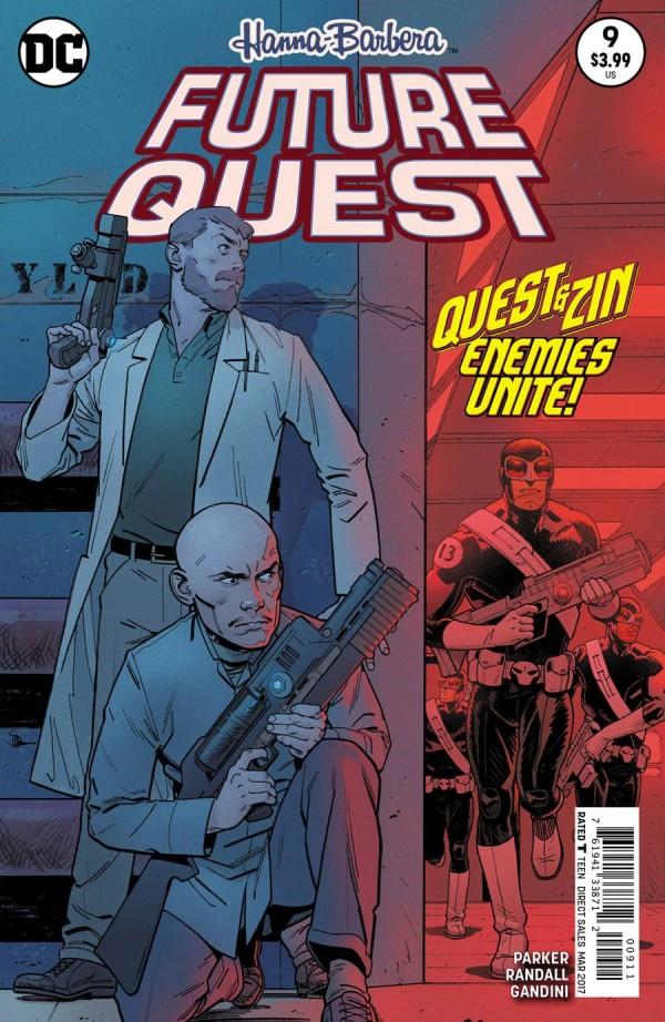 Future Quest #9