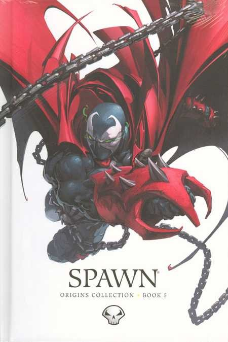 Spawn: Origins Vol. 5 HC