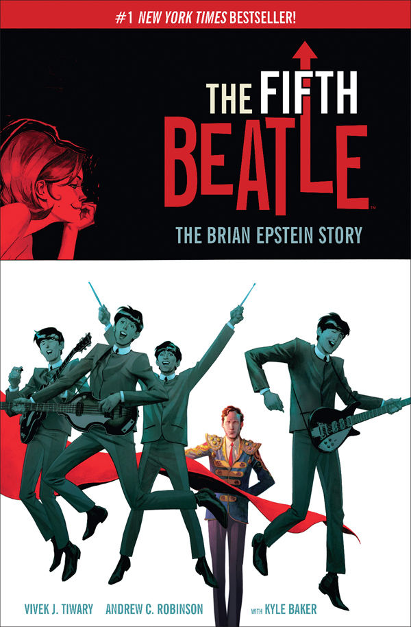The Fifth Beatle: The Brian Epstein Story Expanded Edition TP