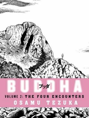 Buddha Vol. 2: The Four Encounters