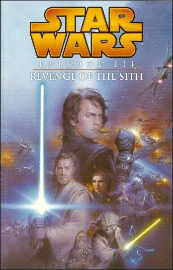 Star Wars Episode Iii Revenge Of The Sith Tpb Reviews