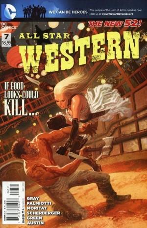 All-Star Western #7