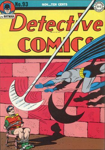 Detective Comics #93