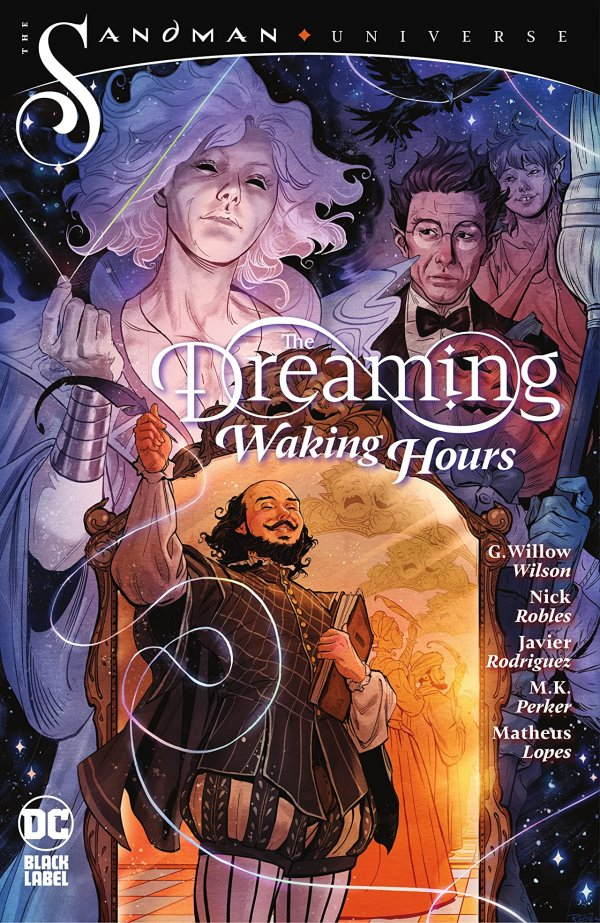 The Dreaming: Waking Hours TP