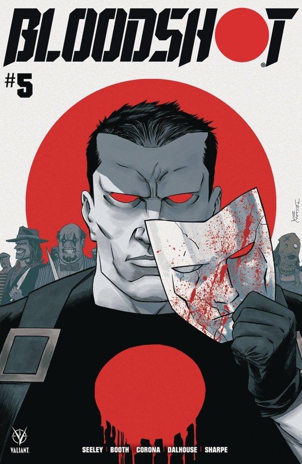 Bloodshot #5
