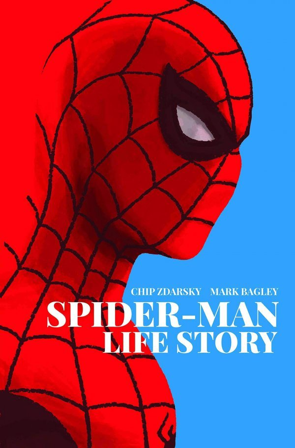 Spider-Man: Life Story TP