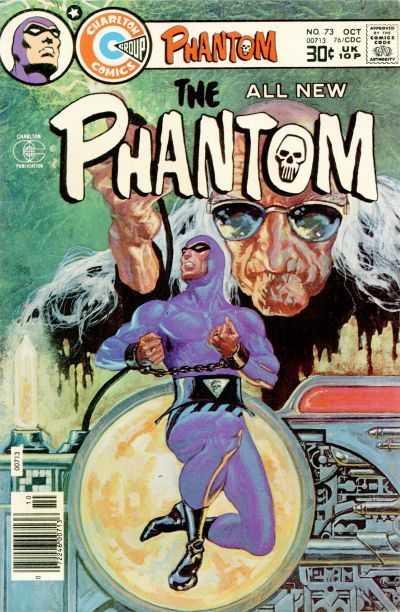 The Phantom #73