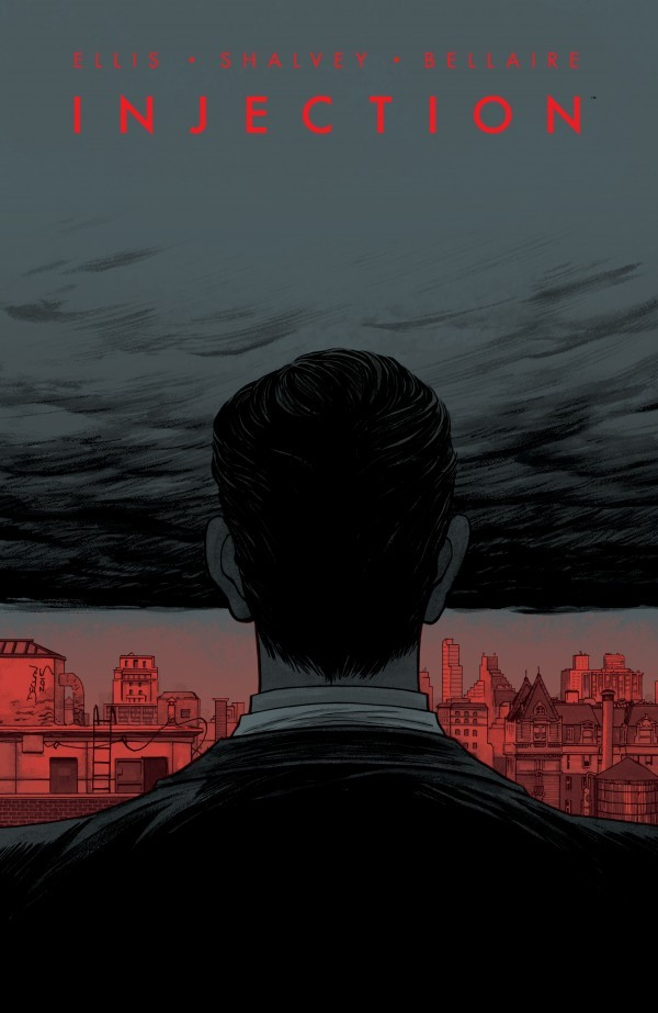 Injection Vol. 2 TP
