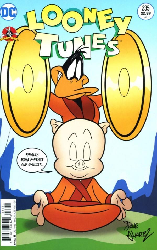 Looney Tunes #235