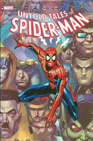 Untold Tales of Spider-Man Omnibus HC