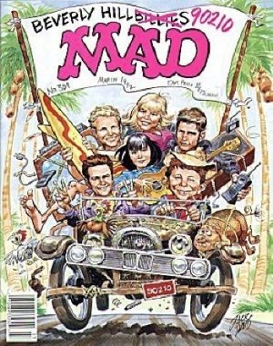 Mad Magazine #309