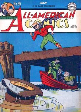 All-American Comics #85