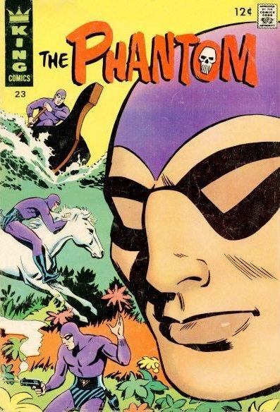 The Phantom #23