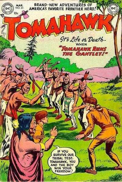 Tomahawk #23