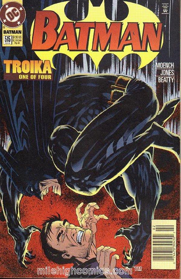 Batman #515