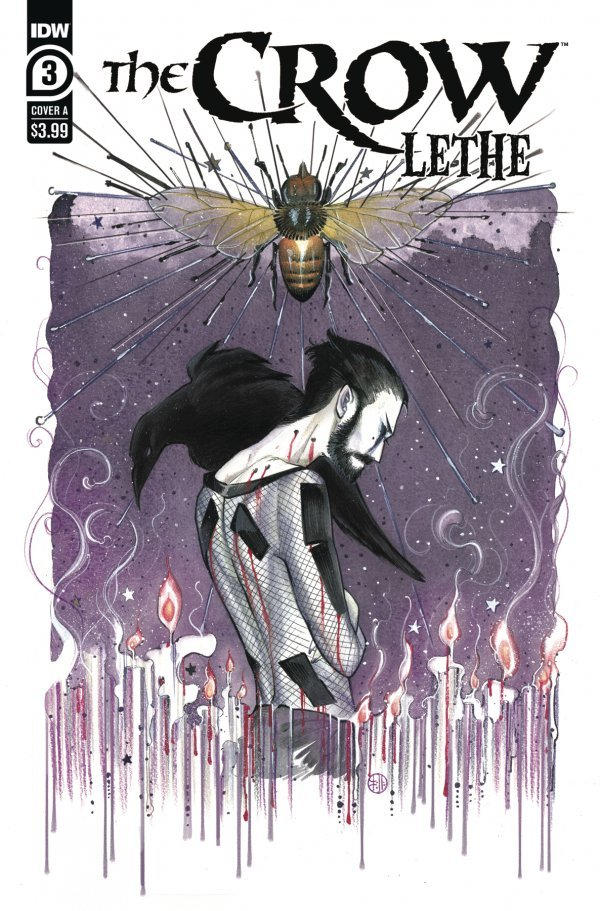 The Crow: Lethe #3