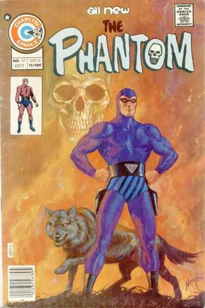 The Phantom #67