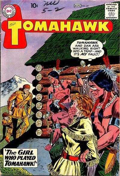 Tomahawk #69