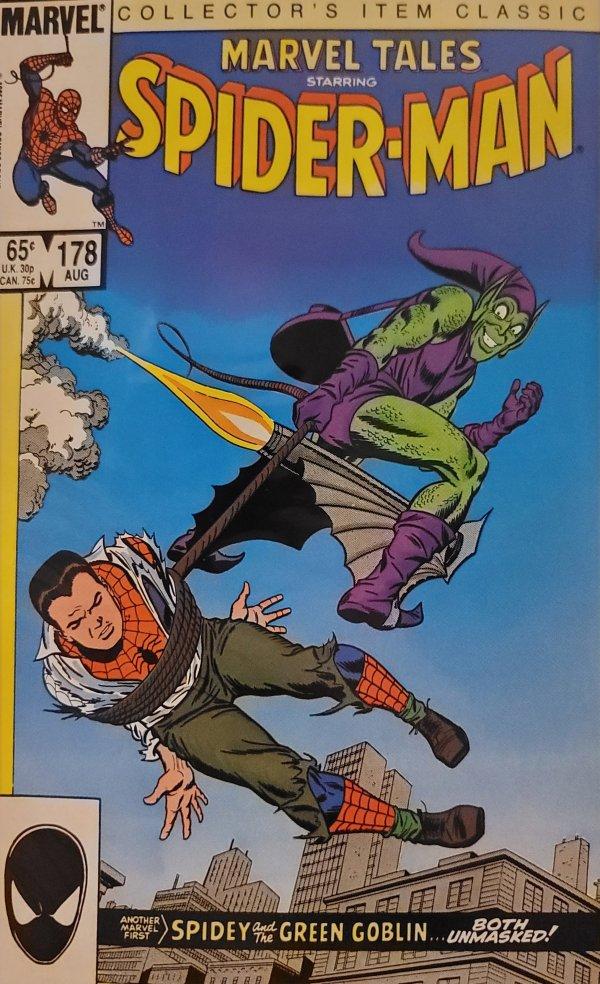 Marvel Tales #178