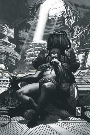 Batman: Secrets of the Batcave TP