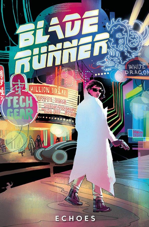 Blade Runner 2029 Vol. 02 TP