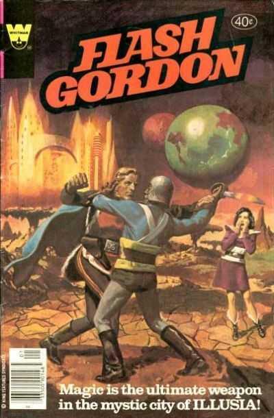 Flash Gordon #27