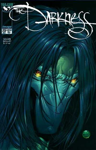 The Darkness #23