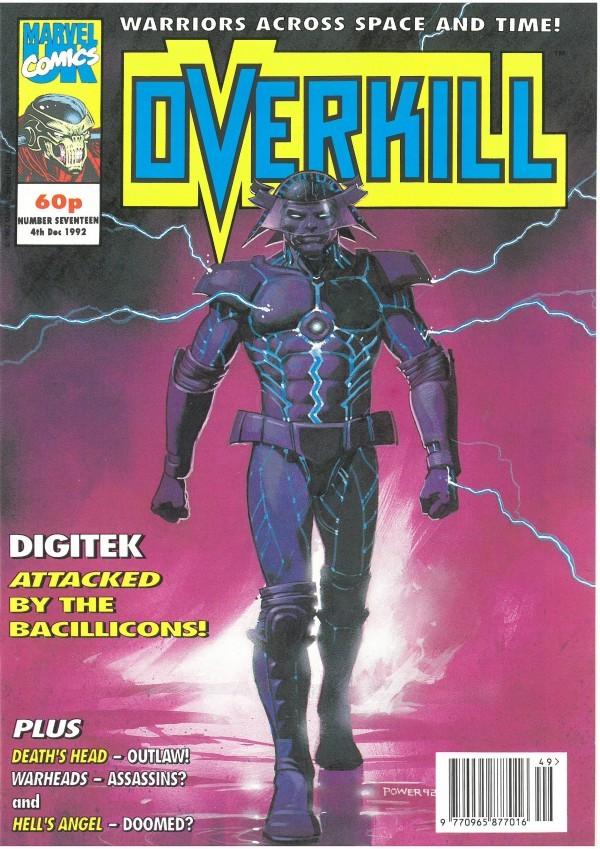 Overkill #17