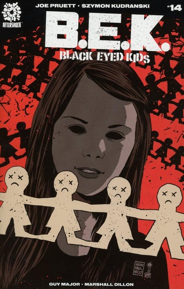 Black Eyed Kids #14