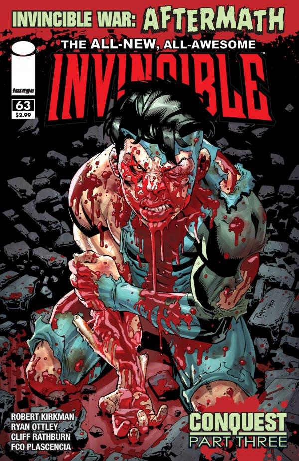 Invincible #63