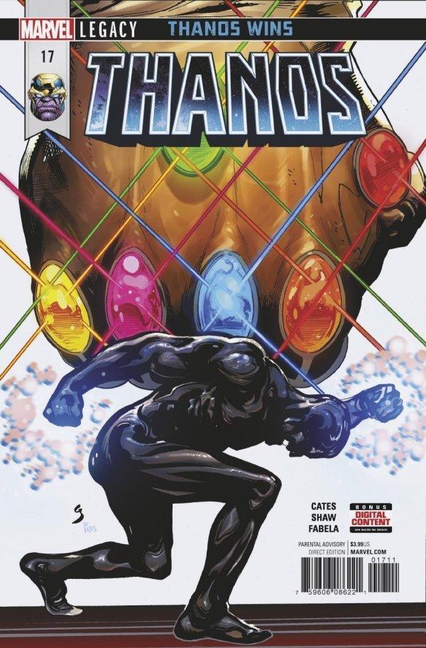 Thanos #17