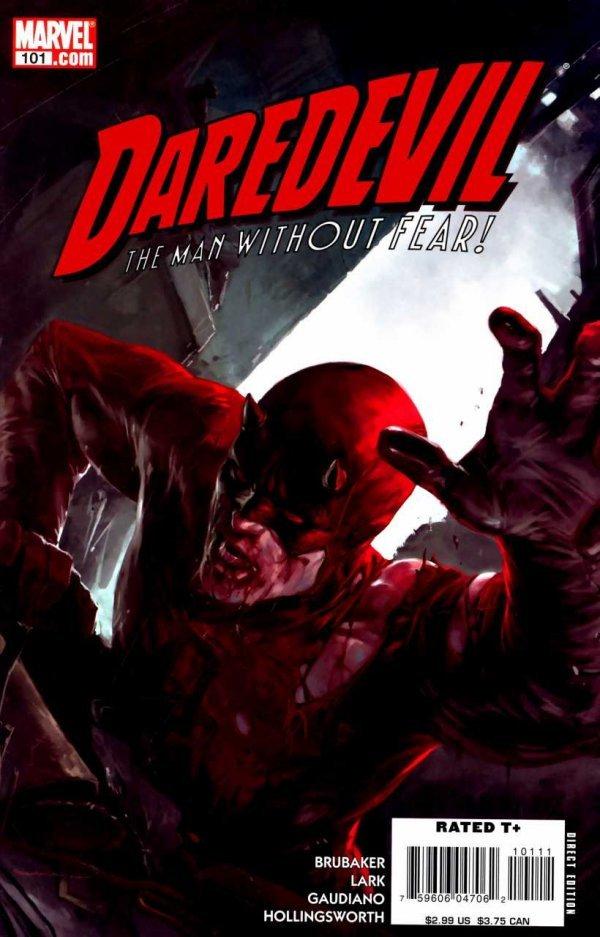Daredevil #101