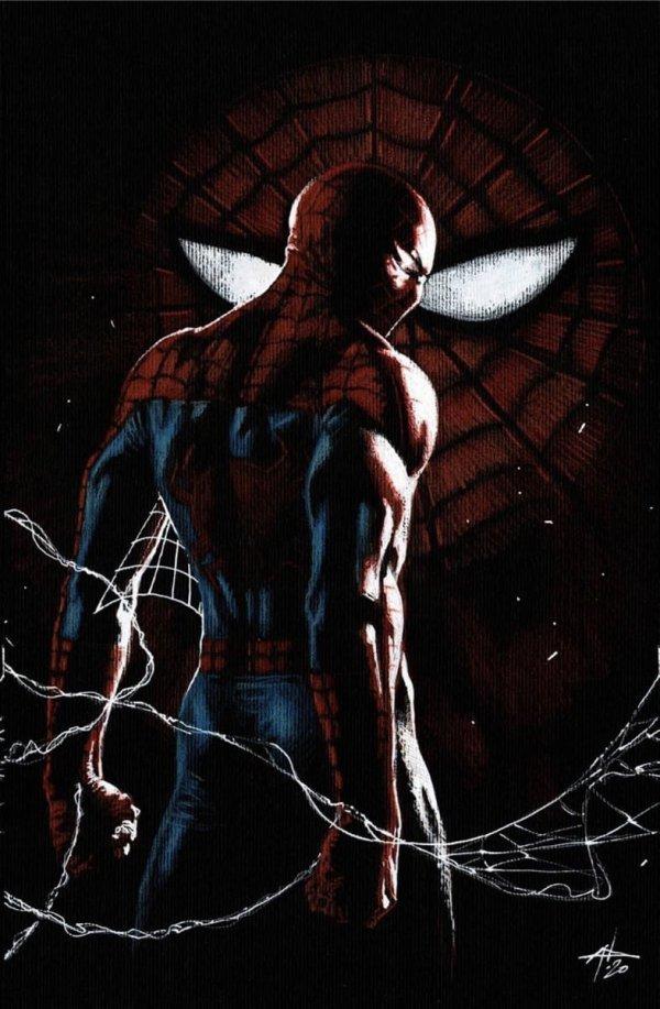 The Amazing Spider-Man #46