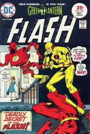 The Flash #233