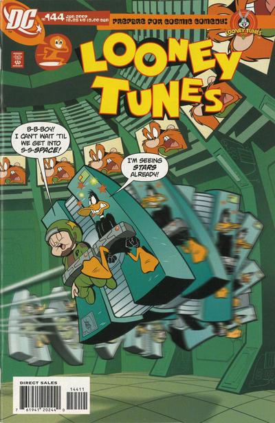 Looney Tunes #144