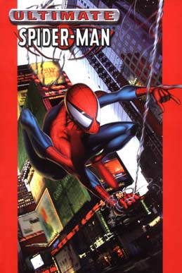 Ultimate Spider-Man Vol. 1 HC