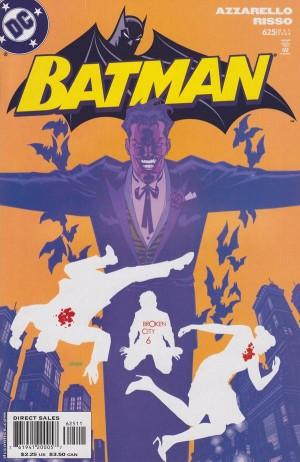 Batman #625