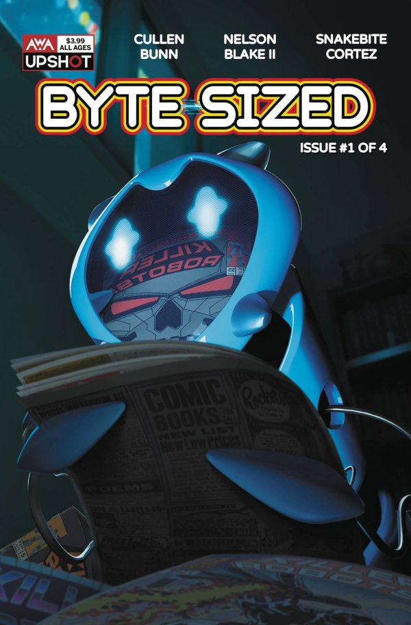 Byte Sized #2
