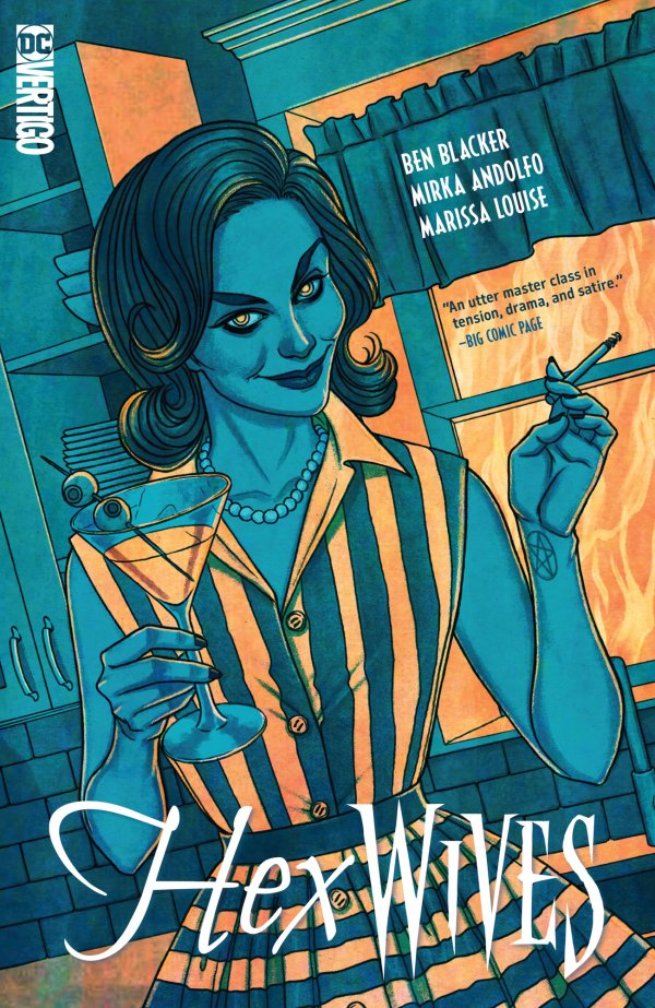 Hex Wives TP