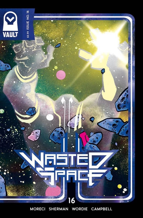 Wasted Space #16