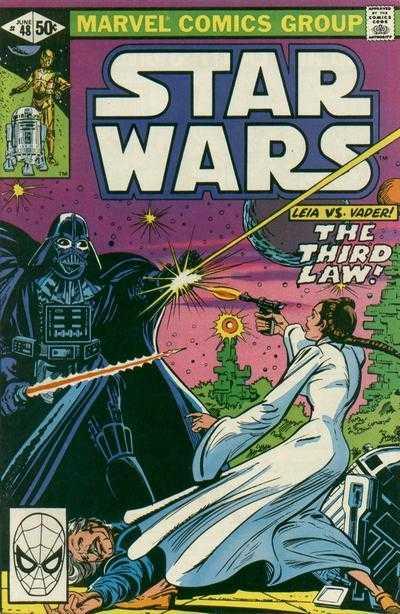 Star Wars #48