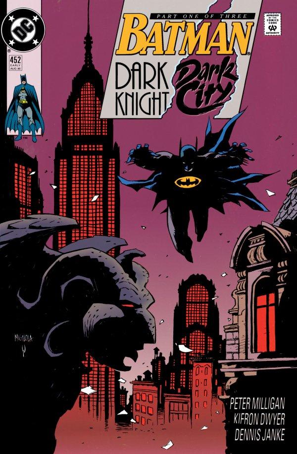 Batman #452
